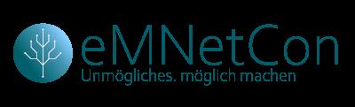 eMNetCon Netzwerk Consulting GmbH Logo